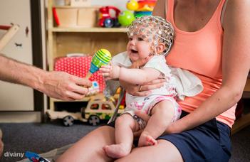 Mit és hogyan tanul meg egy baba? (Dívány.hu)