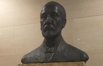 170 éve született egyetemünk névadója Eötvös Loránd
