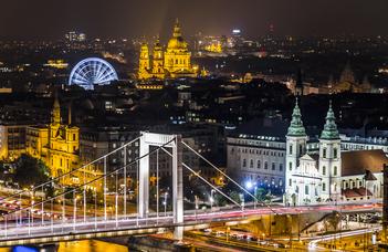 Ismerkedés a magyar nyelvvel, kultúrával, történelemmel és művészetekkel.