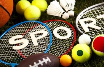Sport, tudomány, egészség