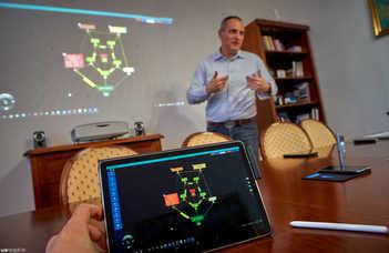 Digitális forradalom készül Szombathelyen