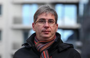 Artisjus-díjas Schein Gábor