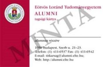 ELTE Alumni – Megéri!