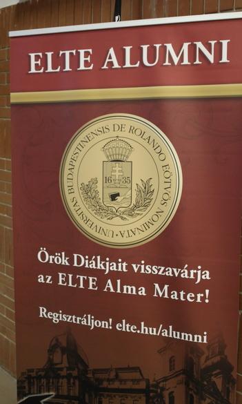 Alumni tagság