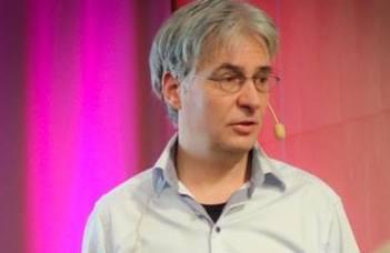 Luuk Sengers holland újságíró előadása és kerekasztal-beszélgetés angol nyelven.