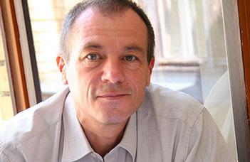Az ELTE Nyugdíjas Klub szeretettel várja az érdeklődőket Balázs Géza egyetemi tanár előadására.