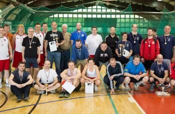 Több mint kétszázan az ELTE – Egyetemi-Főiskolai Dolgozók Sport Kupáján