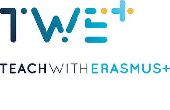 Teach with Erasmus+