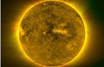 Magyar kutató fejti meg a Nap rejtélyét (24.hu)