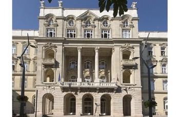 Budapest legszebb egyetemi épületei