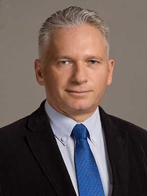 Borhy László