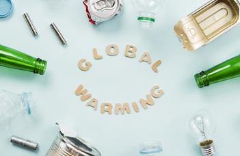 Az éghajlatváltozás az időjárás előrejelzését is megnehezíti