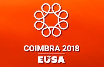 Cselgáncsozóink az Európai Egyetemi Játékokon