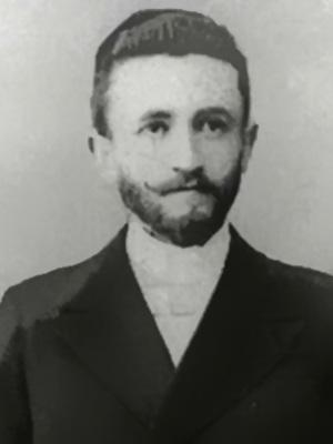 Bernstein Béla