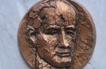 Komoróczy Géza Wallenberg-díjas