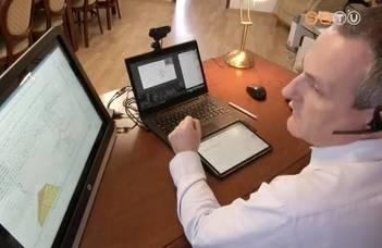 Évtizedes lemaradást hoztunk be a digitális oktatásban
