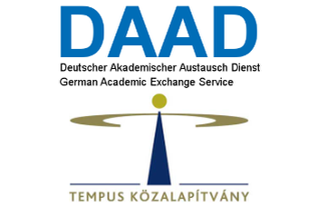 DAAD német-magyar projektalapú kutatócsere program 2022-2023