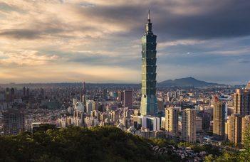 Tajvani Ösztöndíjprogram