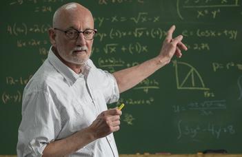 Külföldi kutatók ELTE-s előadásainak szervezése – felhívás