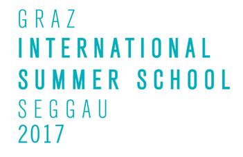 Graz International Summer School Seggau 2017 - pályázati felhívás
