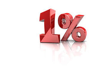1% az ELTE javára