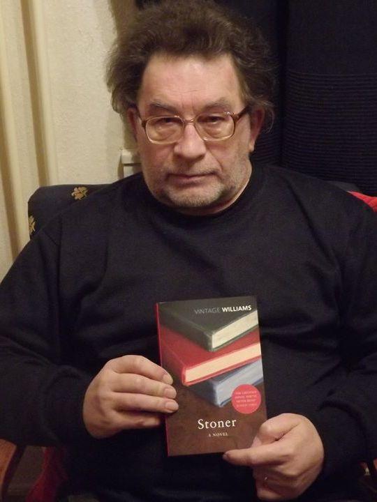 Gy. Horváth László