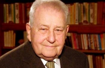 Király Tibor 100 éves
