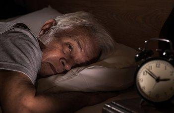 Hogyan befolyásolja a járvány az alvás minőségét Európában?