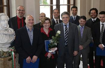 Három ELTE-s a 2016-os Lendület-program nyertesei között