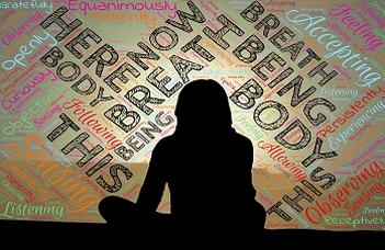 Igazolták a meditáció stresszcsökkentő hatását