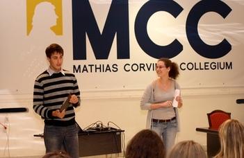 Tehetséges diákok jelentkezését várja az MCC