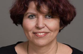 Tausz Katalin a magyar UNICEF vezetőségében