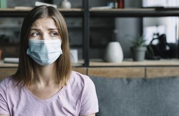 Koronavírus: nem pánikolni kell, hanem felkészülni (Euronews)