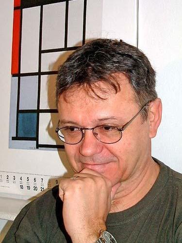 Sólymos Sándor