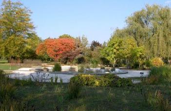 A Budakalászi Gyógynövénykutató Intézet Botanikus Kertjének meglátogatására hívjuk tagtársainkat.
