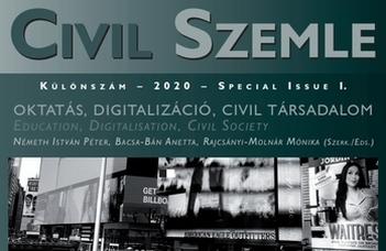 TÁVOK 2020 a Civil Szemlében