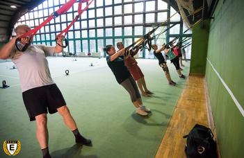 Ingyenes dolgozói edzések a BEAC-nál