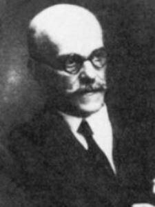 Ranschburg Pál