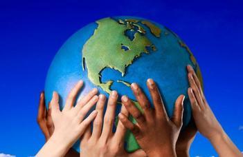 Környezetvédelem kisiskolásoknak