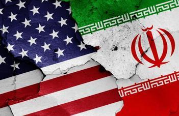 Perzsia és Amerika: két birodalom egy térben?