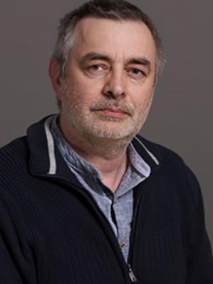 Bodor Péter