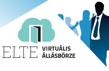 Az ELTE Karrierközpont online rendezvénye.