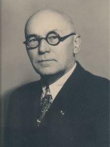 Révay József