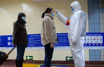 Még soha nem voltunk ennyire felkészültek egy világjárványra