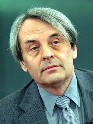Szegedy-Maszák Mihály