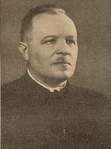 Hankiss János