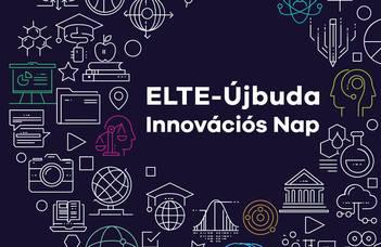 ELTE-Újbuda Innovációs Nap