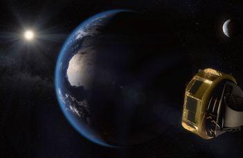 Az ELTE is részt vesz az exobolygókutató Ariel-programban