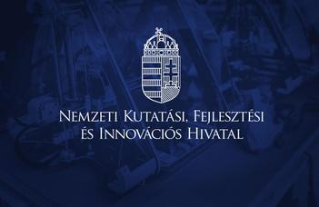 Két nyertes projekt az Élvonal – Kutatói Kiválósági Programban