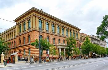 A BTK Történeti Intézetének reformjáról